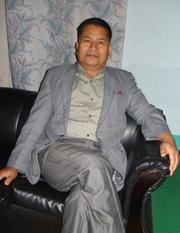 Photo of Jibgar Joshi