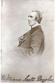 William Scott Douglas