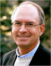 Photo of Nathaniel Philbrick