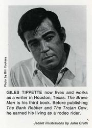 Photo of Giles Tippette