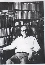 Photo of Pascual Venegas Filardo