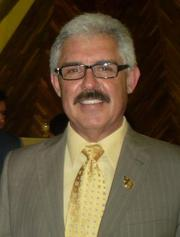 Photo of Jesús Erasmo Leal Flores