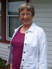Photo of Marilyn D. Anderson