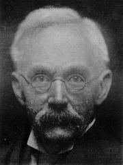 Thomas William Rhys Davids
