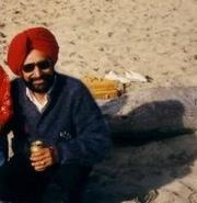 Photo of Surjit Singh Sethi