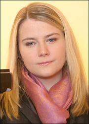 Photo of Natascha Kampusch