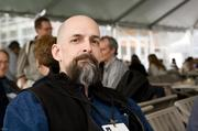 Photo of Neal Stephenson