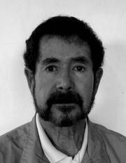 Photo of Alfredo Mendoza Cornejo