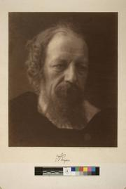 Photo of Alfred, Lord Tennyson