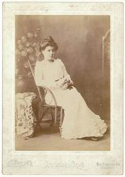 Photo of Louise Mack