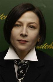 Photo of Donna Tartt