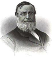 Photo of E. H. Chapin