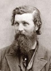 Photo of John Muir
