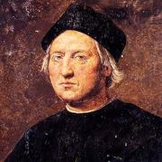 Photo of Christopher Columbus
