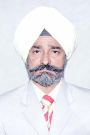 Photo of Manmohan Singh Basarke