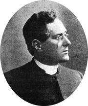 Photo of Joseph Warschauer