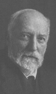 Photo of W. H. D. Rouse