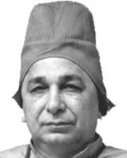 Photo of Swami Sachchidanand