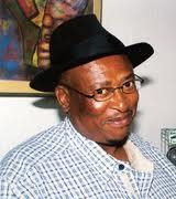 Photo of Zakes Mda