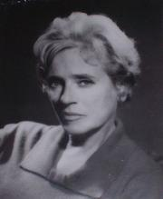 Photo of Virginia Cox Balmaceda