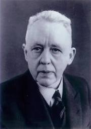 Photo of Eduard Jan Dijksterhuis
