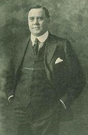 Walter J. Keith