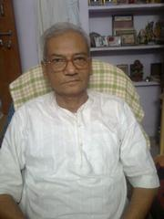 Photo of Ramashray Prasad Singh