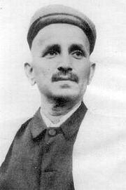 Photo of Vishnu Narayan Bhatkhande