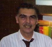 Photo of Oscar Paciello