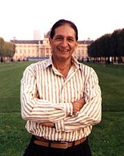 Photo of Roberto Segre