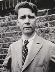 Photo of Hendrik Marsman