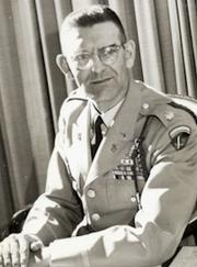 Photo of Charles D. Butte