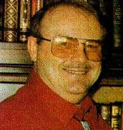 Photo of Jerry Pournelle