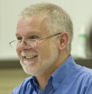 Stephen M. Fallon
