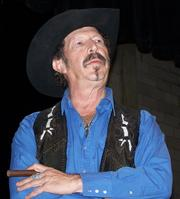 Photo of Kinky Friedman