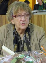 Photo of Ingrid Noll