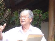 Photo of Oscar Castro Vega