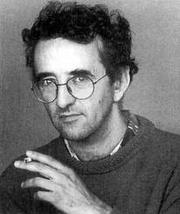 Photo of Roberto Bolano