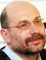 Photo of Boris Akunin