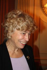 Photo of Gesine Schwan