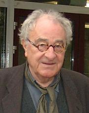 Photo of Peter Merseburger