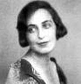 Photo of Silvina Ocampo