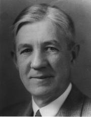 Photo of Stephen R. Capps
