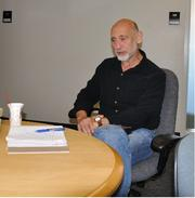 Photo of Leonard Susskind