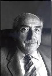 Photo of Eliezer Berkovits