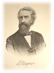 D. Magner