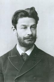 Photo of Georg Morris Cohen Brandes