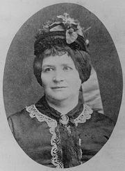 Luise Mühlbach