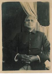 Photo of Jadunath Sinha