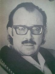 Photo of Luis Felipe Angell de Lama